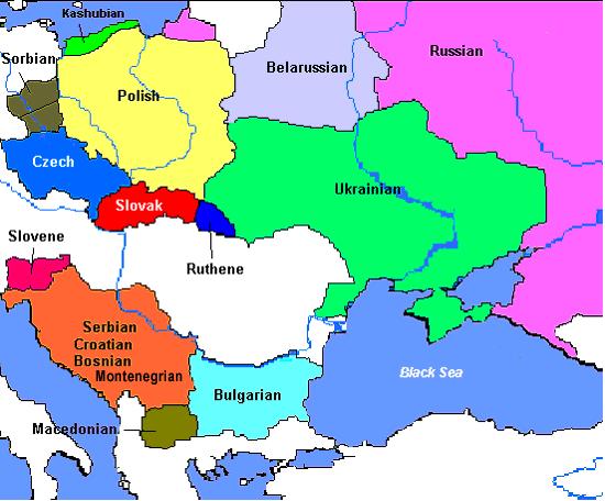 Slavie: Slavialand